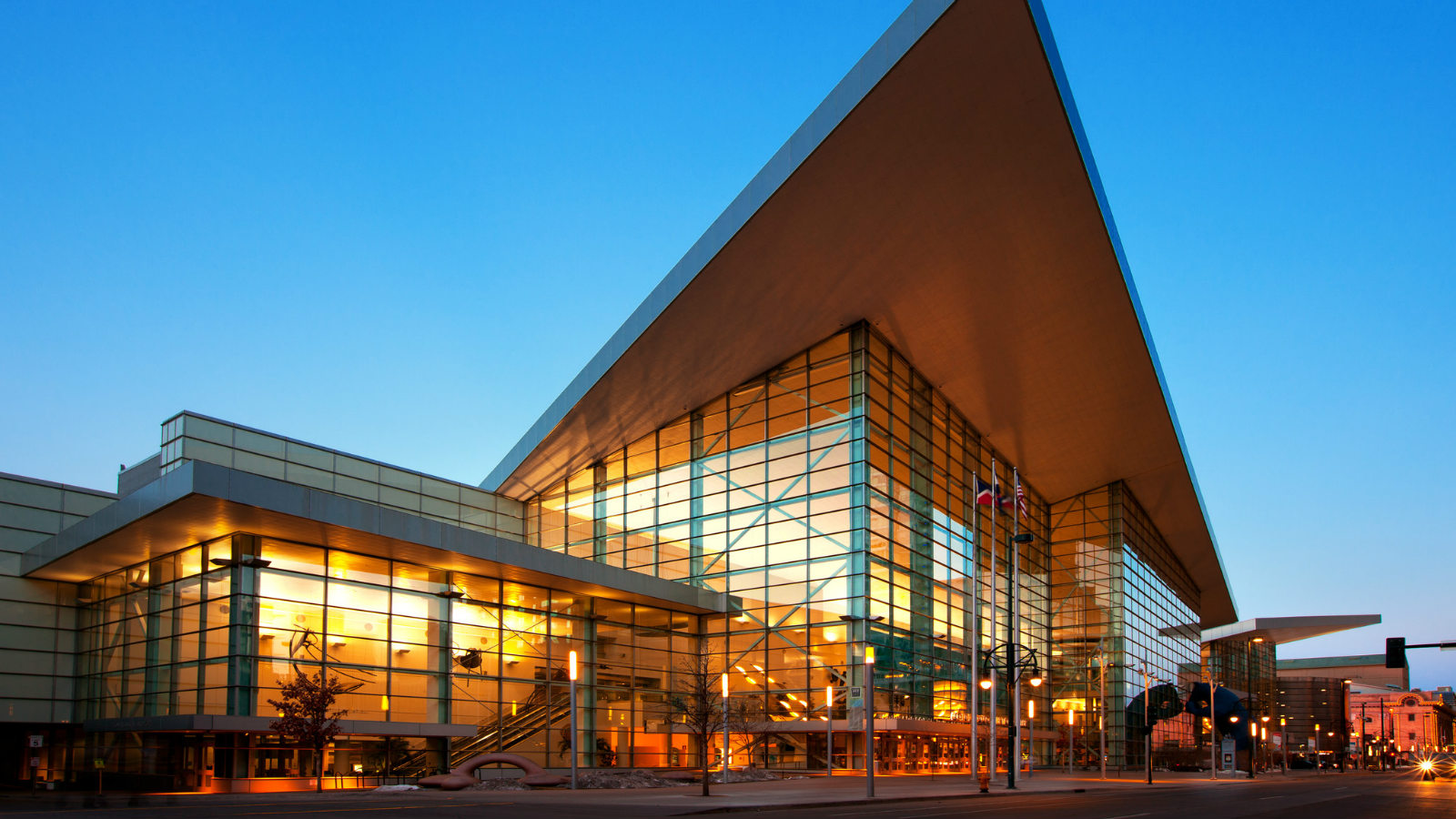 Colorado Convention Center
